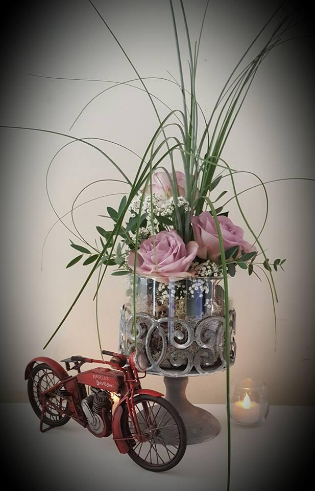 Haddonmade Floristry